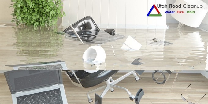 5 Steps You Need to Take When You Have a Flooded Office
