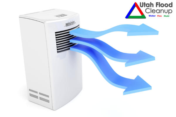 AC Blowing Cold Air