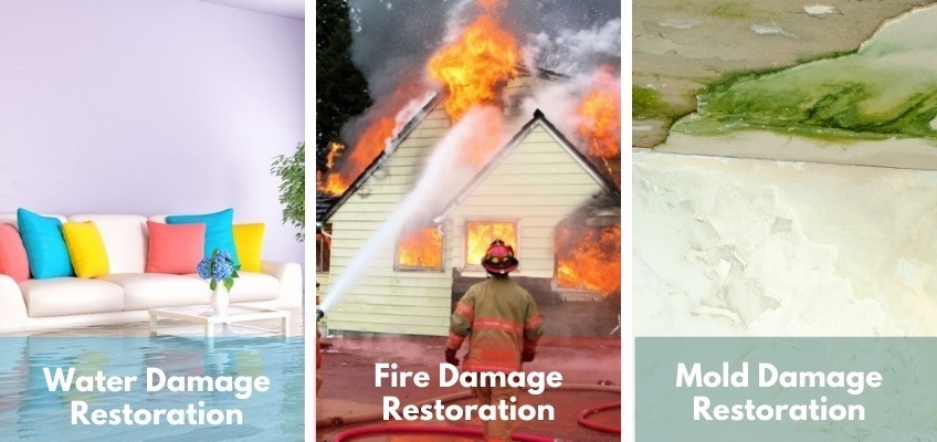 Certified Water Damage Restoration Specialists in Centerville- Call Utah Flood Cleanup