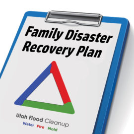 Family-Disaster-Clipboard
