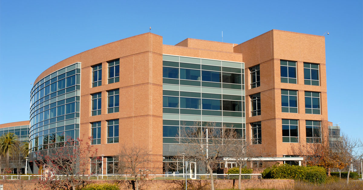 Commercial Building - Commercial flood damage repair and Restoration Services in Salt Lake City, Utah