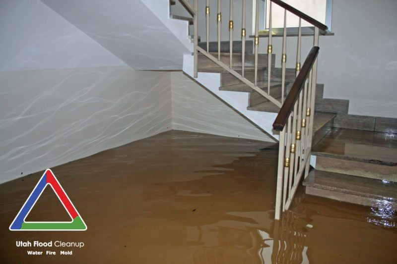 Utah-Flood-Water-Restoration-Process  Water Damage Restoration Process Utah Flood Water Restoration Process