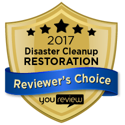 You-Review - Disaster Cleanup - Utah Flood Cleanup