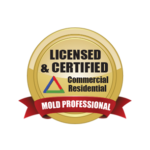 Certifified Mold Professional