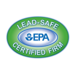 EPA Lead-Safe Seal