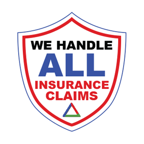 We Accept all types of Insurance